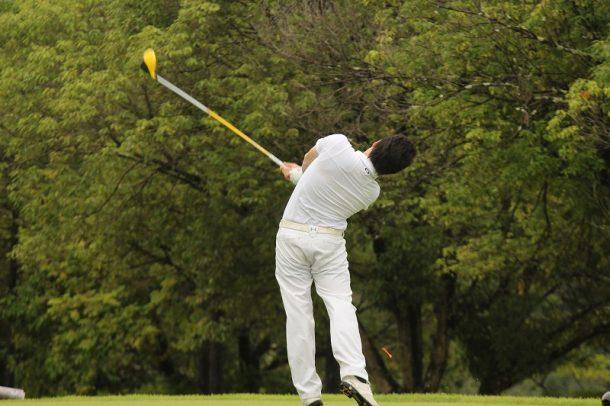 第7回 愛知県実業団対抗ゴルフ選手権 3