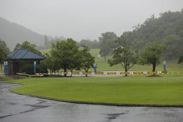 第7回 愛知県実業団対抗ゴルフ選手権 10