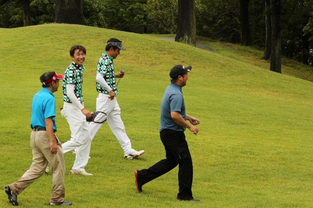 第7回 愛知県実業団対抗ゴルフ選手権 19