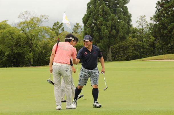 第7回 愛知県実業団対抗ゴルフ選手権 17