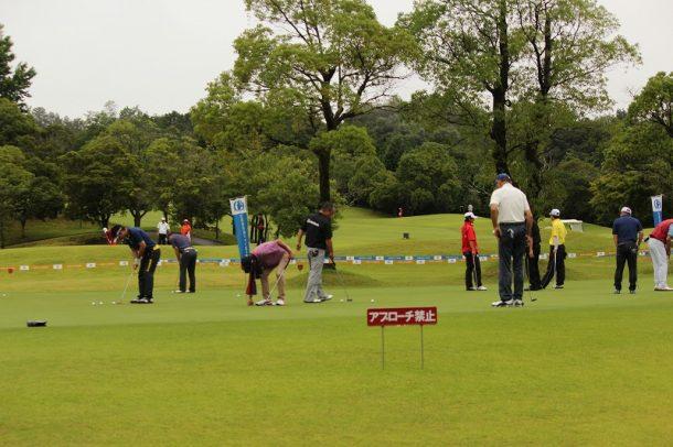 第7回 愛知県実業団対抗ゴルフ選手権 8