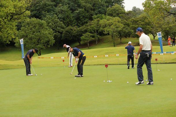 第7回 愛知県実業団対抗ゴルフ選手権
