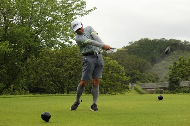 第7回 愛知県実業団対抗ゴルフ選手権 4