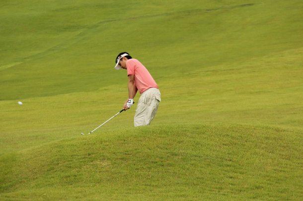 第7回 愛知県実業団対抗ゴルフ選手権 1