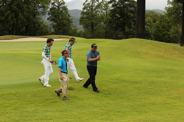 第7回 愛知県実業団対抗ゴルフ選手権 20