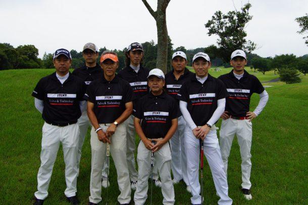 第7回三重県実業団対抗ゴルフ選手権フォト