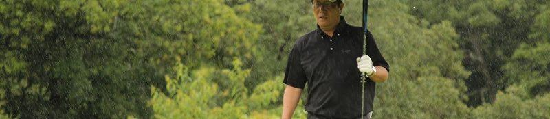 第7回 愛知県実業団対抗ゴルフ選手権  レポート2