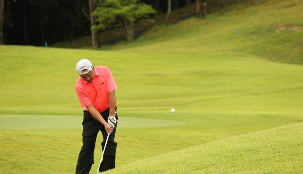 第7回 愛知県実業団対抗ゴルフ選手権  レポート4