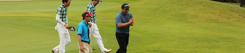 第7回 愛知県実業団対抗ゴルフ選手権  レポート6