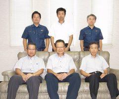 The TeamWork -0- 東海ガスケット工業株式会社
