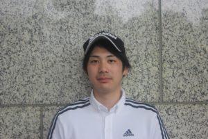 第12回愛知:佐藤祐希選手