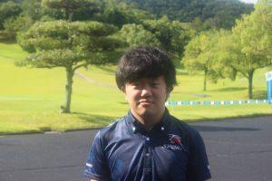 第12回愛知:岡本兼汰選手